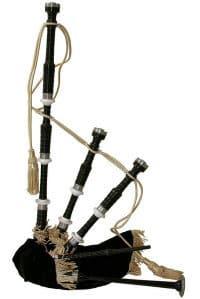 black-rosewood-bagpipe