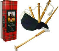miniature-playable-bagpipe-with-reed-black-watch