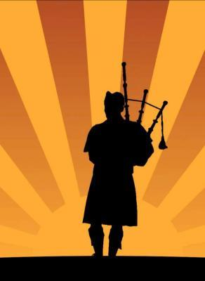 bagpipe-music