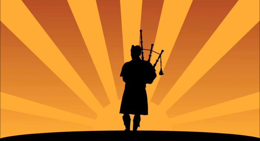 Bagpipe Music: Famous Bagpipe Songs to Remember in 2019