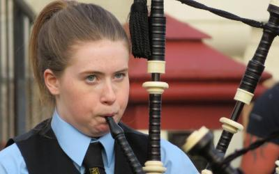 How Hard Is It To Play Bagpipes