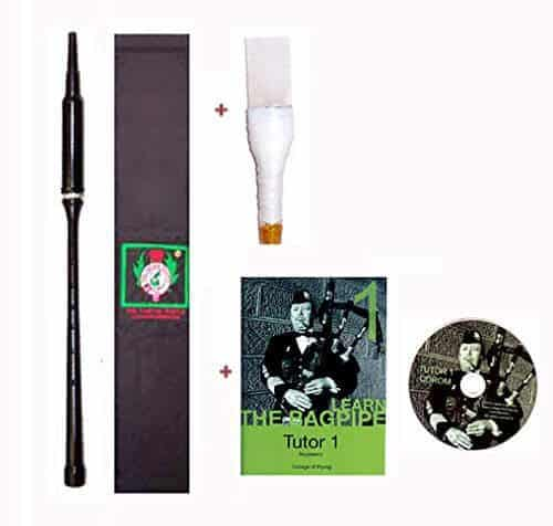 Gibson Practice Chanter Kit