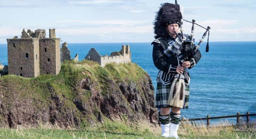 What Region Is Famous for Bagpipes: 2019 World Pipes Guide